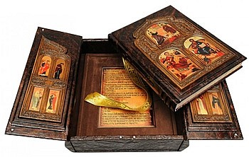 редкие книги