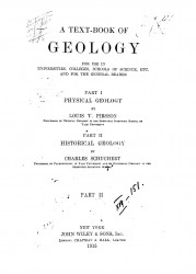 A text-book of geology. Part 2. Historical geology