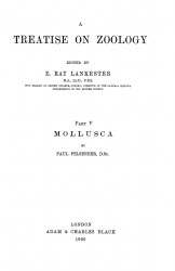 Treatise on zoology. Part 5. Mollusca