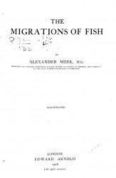 The migrations of fish